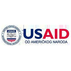 Usaid - Logo