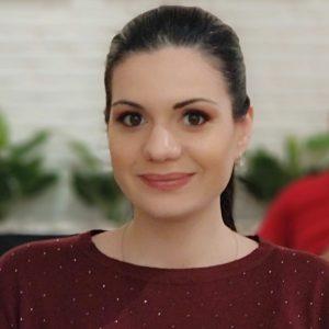 Andrea Simonović