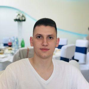 Mladen Andrejic